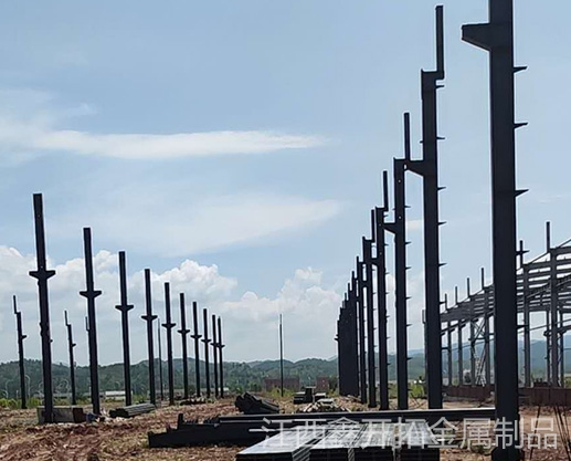 吉安钢结构工程