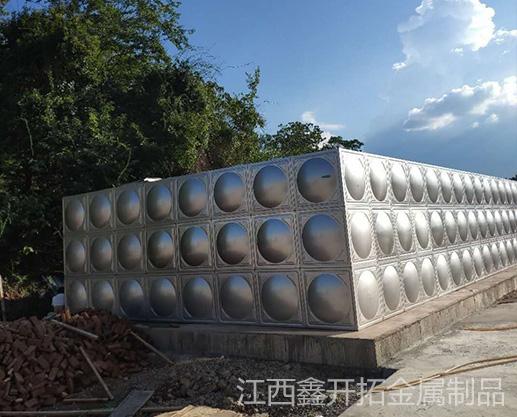 吉安方形组合式水箱