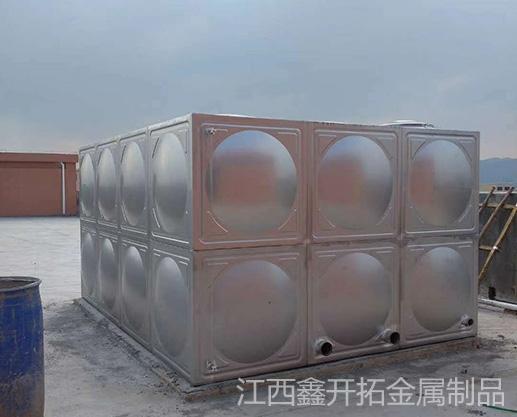 吉安方形水箱