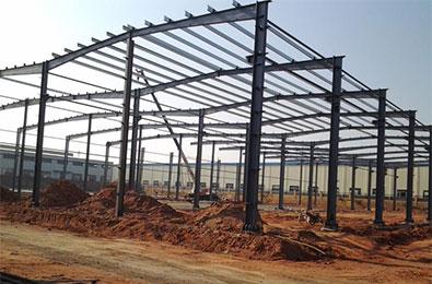 江西钢结构工程